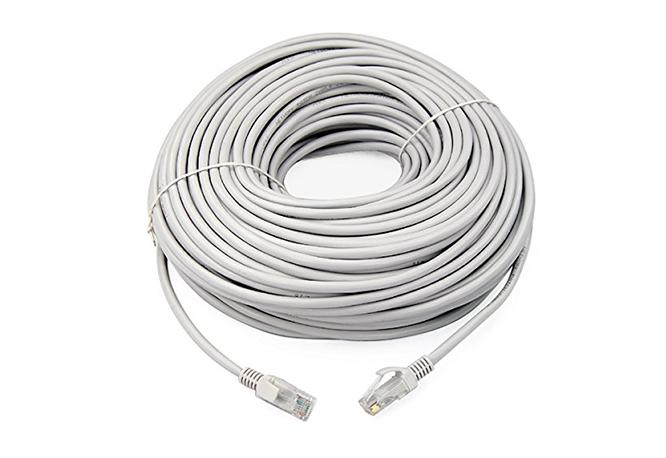 50m premium quality rj45 cat6 gigabit ethernet network - Cable ethernet 50m ...